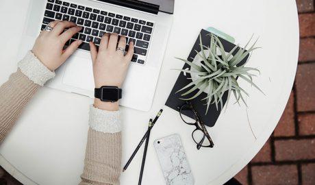 blogging IIDN