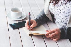 cara mengatasi kebuntuan saat menulis