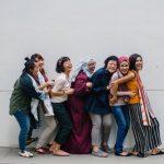 3 Cara Menjaga Persahabatan Hingga Tua