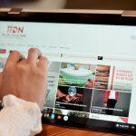 Selayang Pandang Blog Writing Competition ASUSxIIDN: Karena Kita Tidak Membuat Konten di Ruang Hampa